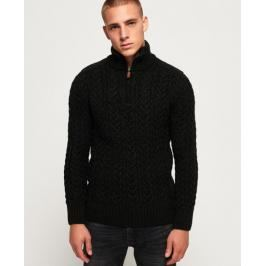 Superdry Jacob Henley Pullover