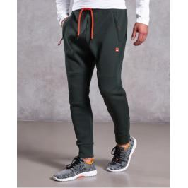 Superdry Gym Tech Jogginghose aus Pikee