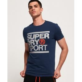 Superdry Core T-Shirt mit Grafik