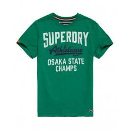 Superdry All Work Heritage Classic T-Shirt