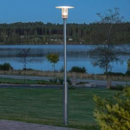 Dimmbare Mastleuchte Mode LED IP54
