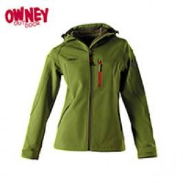 OWNEY Softshell-Jacke Damen