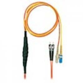 Mode Conditioning Kabel ST-Dpx SC 62,5/125µ+SC 9/125µ, 2m