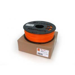 Peach ABS Filament für 3D Drucker, orange, 3.0mm, 1kg