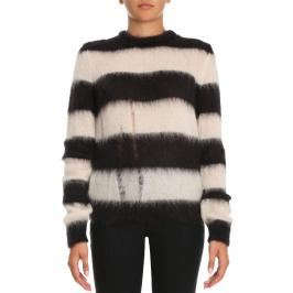Pullover Damen Saint Laurent
