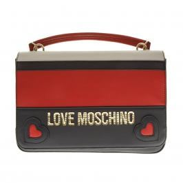 Handtasche Damen Moschino Love
