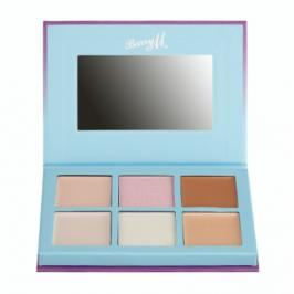 Barry M. Cosmic Lights Highlighter Palette 1 stk