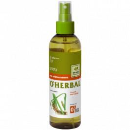 O'Herbal Stärkendes Conditioning Spray mit Kalmuswurzel Extrakt 200 ml
