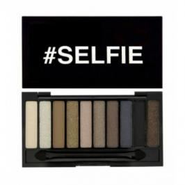 I Heart Makeup Eyeshadow Palette Selfie & Mini Primer 11,5 g + 1 stk