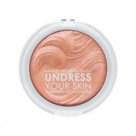 MUA Makeup Academy Undress Your Skin Shimmer Highlighter Opalescent Amber 7,5 g