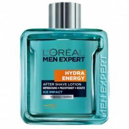 L'Oreal Men Expert Hydra Energetic Aftershave Ice Impact 100 ml